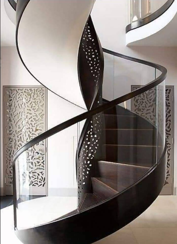Best Unique Stair Design Ideas That Will Stop You In Your 400 x 300