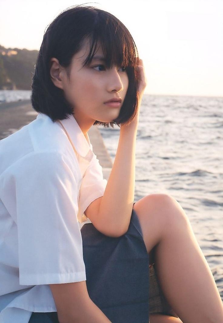 Ai Hashimoto / Hashimoto Ai ( 橋本愛) / japanese actress