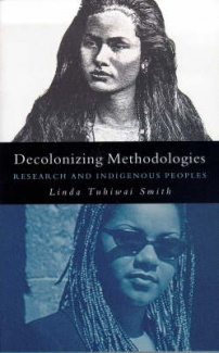 Decolonising Methodologies is probably read by every starting-out post-grad student.