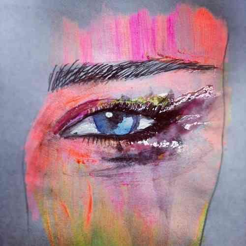 Beauty, it's in the eye of the beholder.