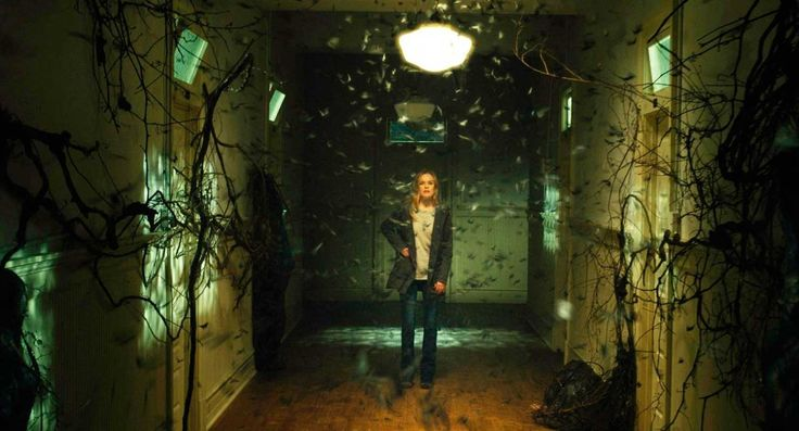 Лучшие фильмы ужасов 2016 года