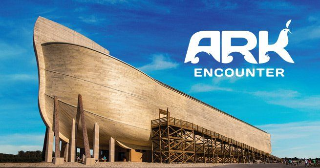The state-of-the-art 75,000-square-foot Creation Museum brings the Bible to life, casting its characters and animals in dynamic form. Prepare to believe.