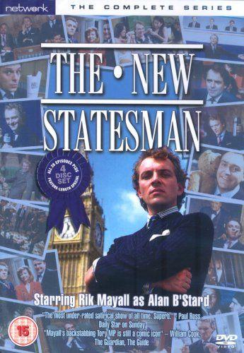 The New Statesman [Region 2]