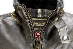 Jacket made in the 60s for the most demanding riders OSBORNE BLOUSON - Matchless London