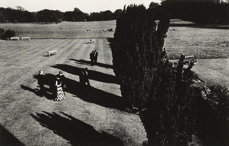 Tony Ray-Jones (1941-1972), Glyndebourne, 1967