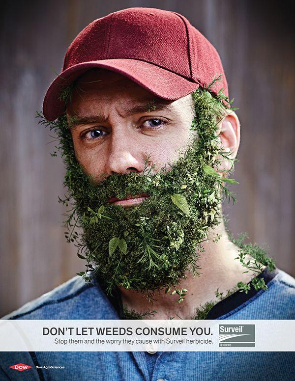 creative herbicides campaign surveil - Sök på Google