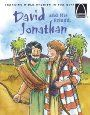 Being a Best Friend {David and Jonathan Bible Lesson}   Future.Flying.Saucers.