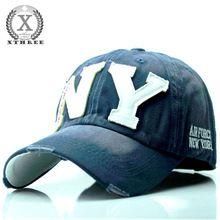 Mode coton casquette de baseball de snapback chapeau pour hommes femmes Hommes…