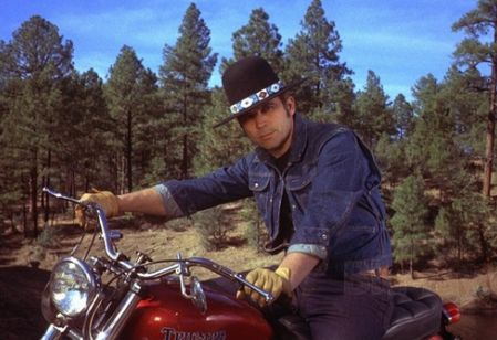 Tom Laughlin Star Creator of Billy Jack  Anti Establishment Icon Gone at 82