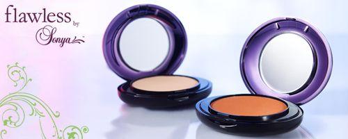 De Delicate Finishing Powder is in twee perfecte tinten verkrijgbaar (Light-Medium en Dark), verrijkt met aloë vera en in staat uw make-up optimaal te fixeren. Het gaat tevens ongewenst glimmen van de huid tegen waarbij een egaal en natuurlijk effect wordt bereikt.