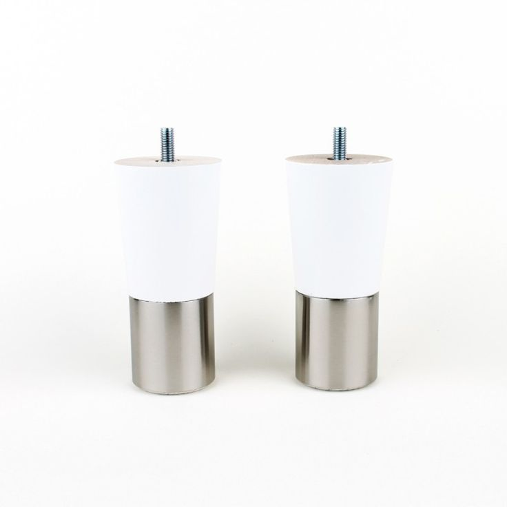 Bror 120- Furniture legs for sofa, bed and storage furniture