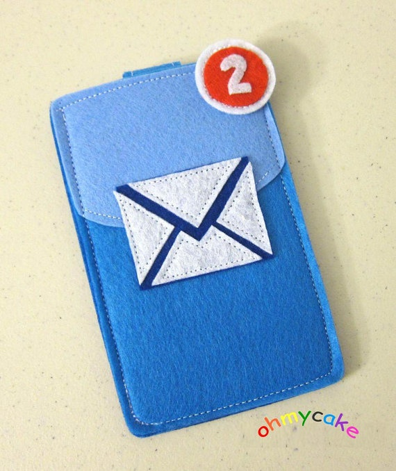 We should do these so we can leave each other notes or put each other's mail in them! :)
