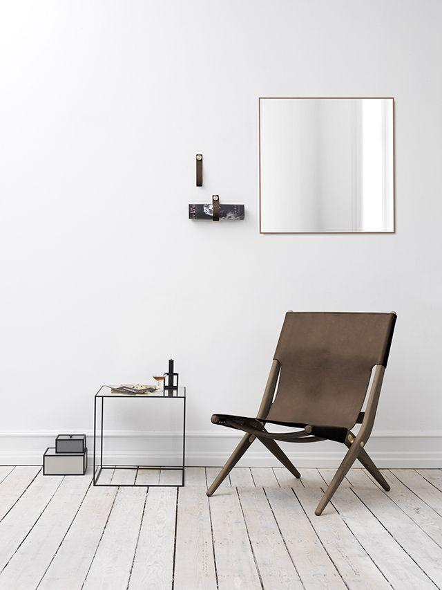 Modern Stilvoll Und Minimalistisch Gerade Linien Einfache Formen Machen Den Stil Aus