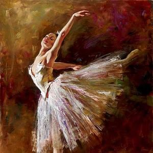 Degas Most Famous Paintings | ... ballet paintings by Edgar Degas and others and learn more about them http://www.mannyyoung.co.uk/