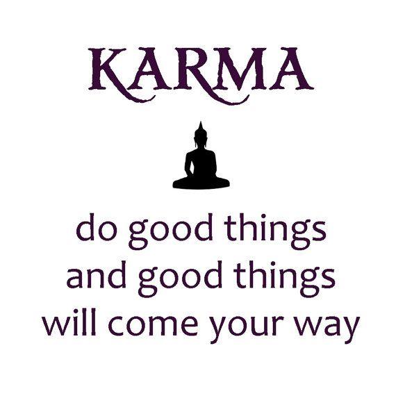 karma    #zen #yoga #buddha #buddhism