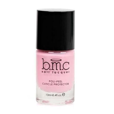 BMC Latex Poli-Peel Cuticle Protector Nail Art Polish Accessory  - Single Bottle Definitely buying this product!