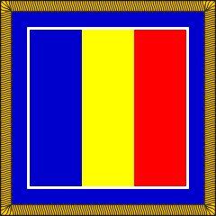 [President's Flag]