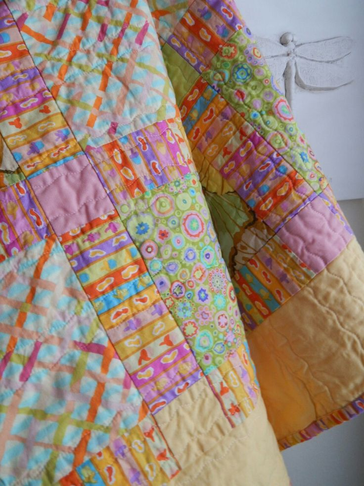 15 best Handmade Quilts for Sale. One of a Kind Handmade Quilted ... : handmade quilts for sale etsy - Adamdwight.com