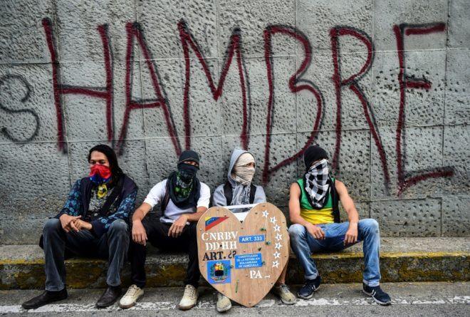 Venezuela : grève générale de 48 heures contre la Constituante de Maduro