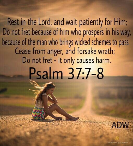 Quotes About Anger And Rage: 25+ Best Ideas About Psalm 37 On Pinterest