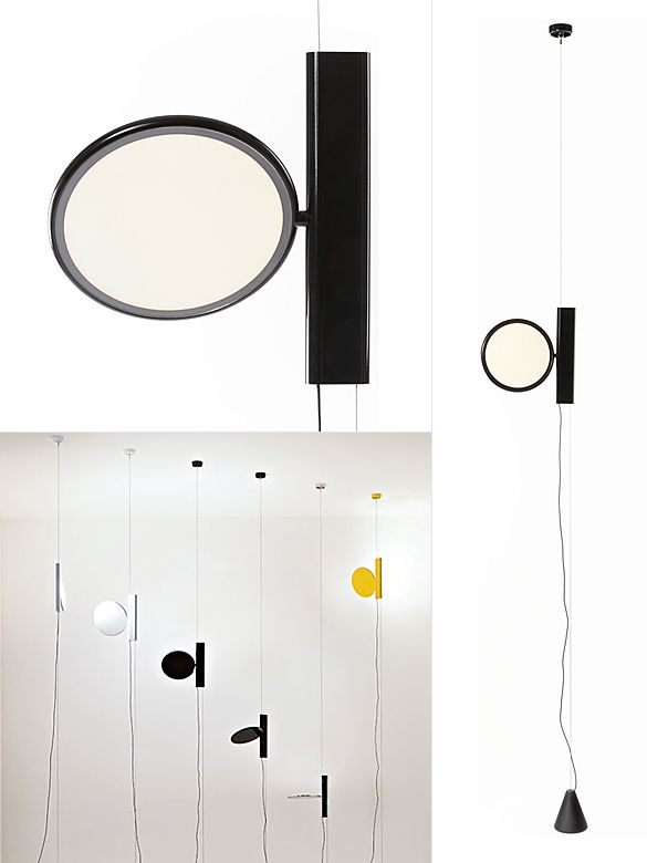 Luxury OK Lamp by Konstantin Grcic