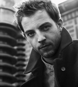 James Morrison - I do not know if you have heard this man sing or not he is amazing.