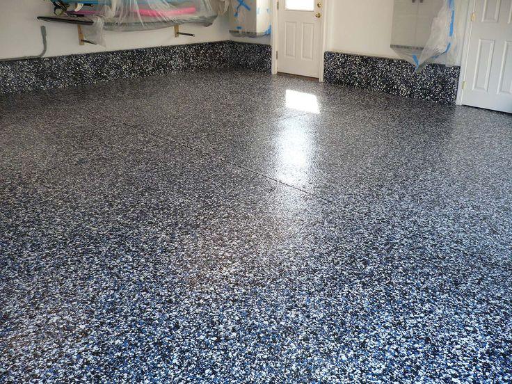 128 best garage epoxy floor coatings images on pinterest