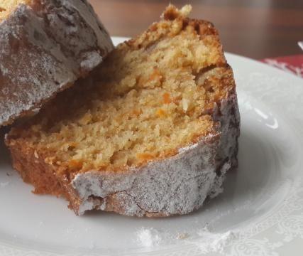 Havuçlu Tarçınlı Kek Nasıl Yapılır?