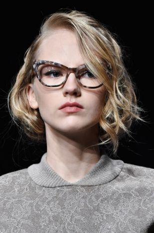 Milano Fashion Week: tendenza occhiali da vista