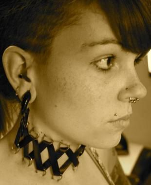 SEPTUM PIERCING AFTERCARE