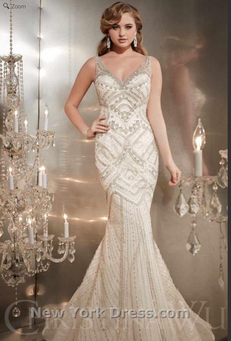 62 besten Christina wu Bilder auf Pinterest | Hochzeitskleider ...