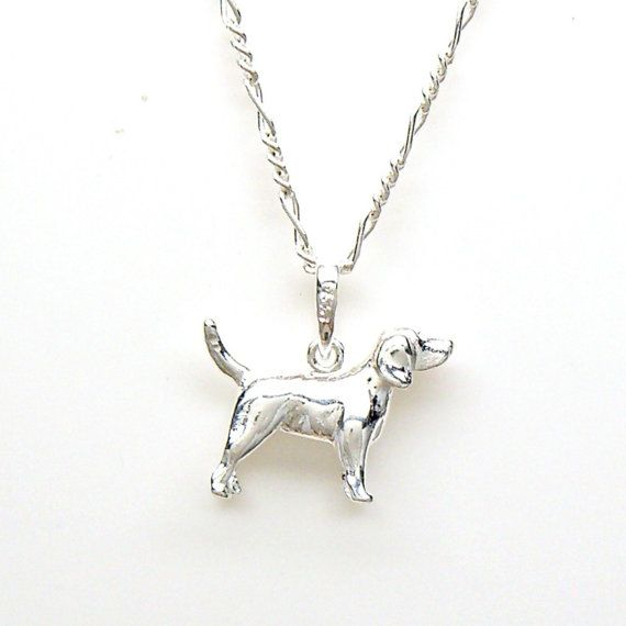 Sterling Silver Beagle Breed Puppy Dog  3 by GrassShackTrading #dogs #beagle #doglover