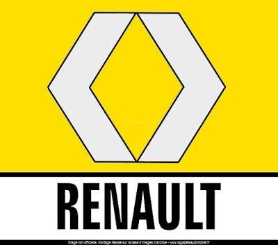 LA GAZETTE AUTOMOBILE: Le logo Renault de 1971 interdit par Kent : fake ou réalité ?