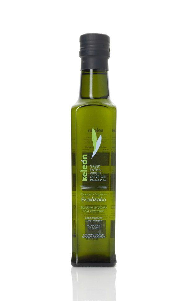 Keleon Classic Extra Virgin Olive Oil 250ml