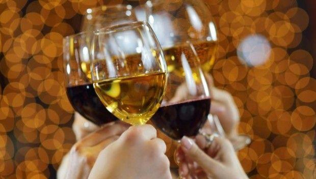 napój bogów czyli jak zrobić wino domowej roboty, krok po kroku