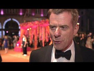 The Second Best Exotic Marigold Hotel: Graham Broadbent London Premiere Interview --  -- http://www.movieweb.com/movie/the-second-best-exotic-marigold-hotel/graham-broadbent-london-premiere-interview
