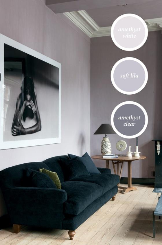 """Lees STIJLIDEE's Blog """"Wat doet de kleur grijs in je interieur op http://stijlidee.wordpress.com/2013/03/21/wat-doet-de-kleur-grijs-in-je-interieur/ Foto via www.historone.nl"""