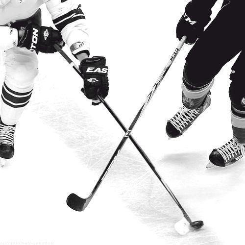ice hockey photography