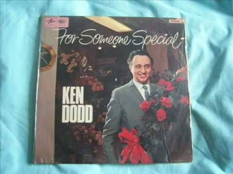 Ken Dodd - Love Is Like A Violin ( 1960 ) - YouTube