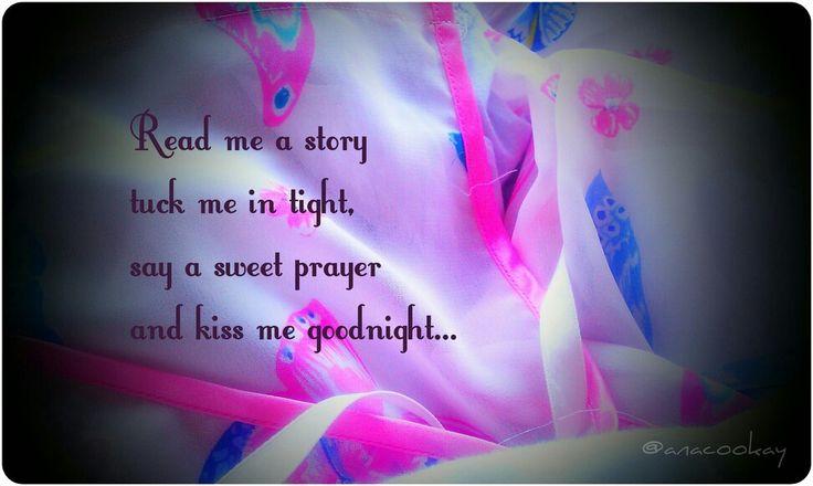 #good_night #pink