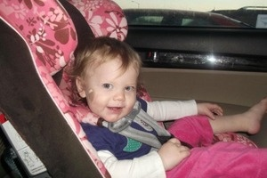 Deadly Mistakes You're Probably Making (car seats)