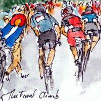 Cyclo Art of the USA Pro Challenge – Stage 2 » Cyclo
