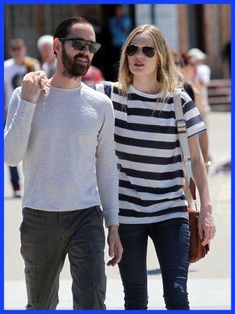 Kate Bosworth: Sydney, Australia  ...Australia gotta love it!!