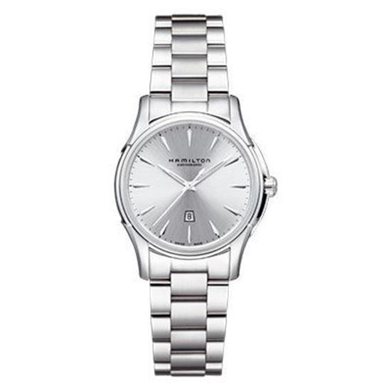 Il nome Viewmatic trae spunto dal fondello trasparente che permette di ammirare il movimento automatico in azione. Fermo restando che la parte anteriore di questo orologio è affascinante tanto quanto il retro!