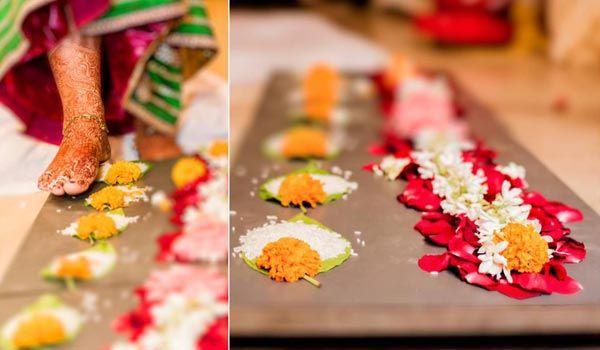 Sacred Rituals of a Maharashtrian #Wedding
