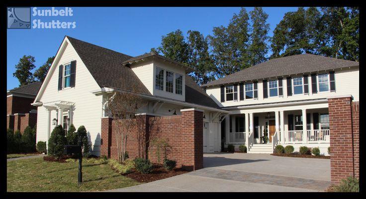 84 best sunbelt shutters louvereds images on pinterest for Sunbelt homes