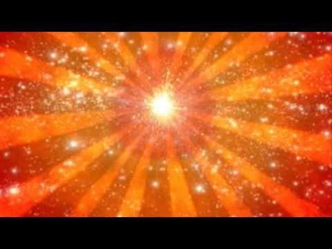Divine Light 1 - Guided Meditation Commentary - Deep Experience - Brahma Kumaris - Relaxing Voice