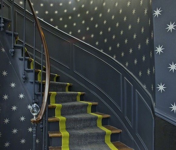 Les 49 Meilleures Images Du Tableau Cage D'Escalier Sur Pinterest