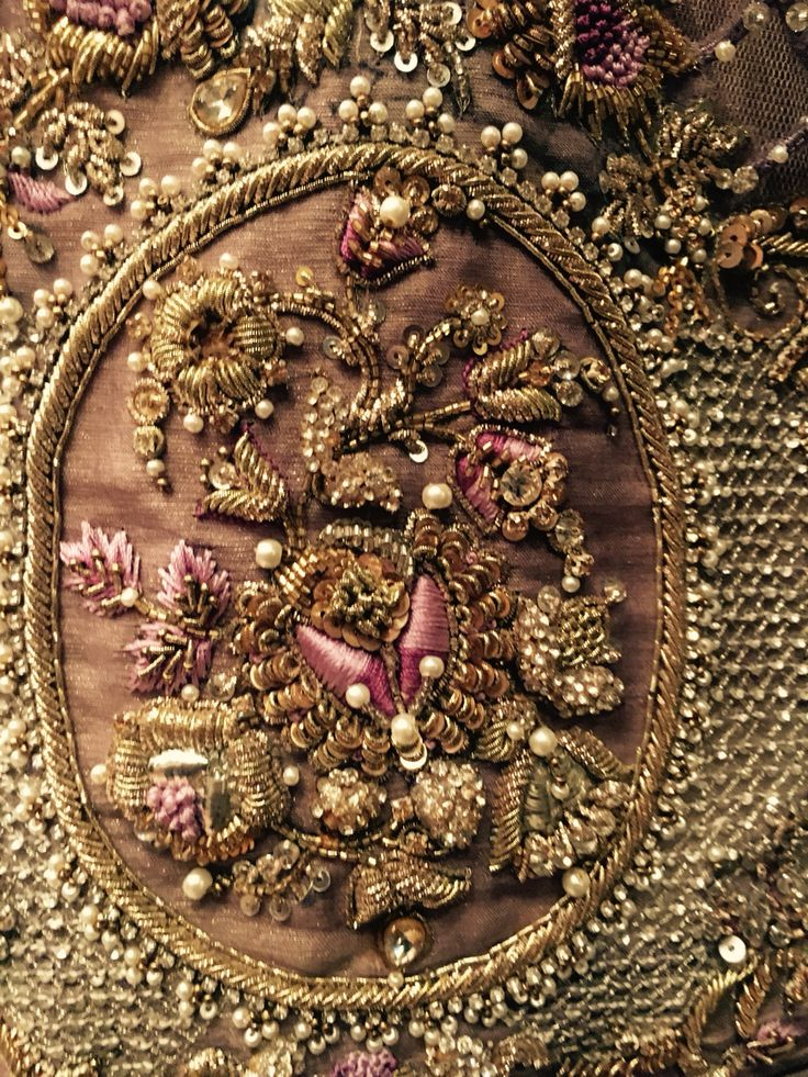 Best images about gold work on pinterest