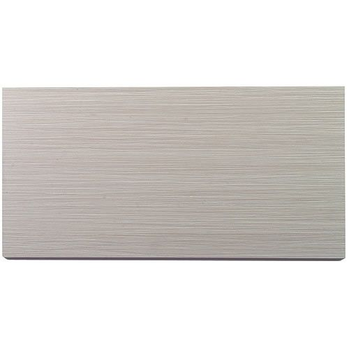 """Ceramic Floor Tiles - Taupe? 12x24"""" - $68.72 for a box of 8 tiles"""